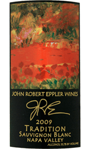 JRE Tradition Sauv Blanc2009