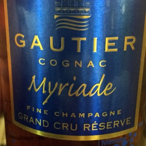 gautier-myriade