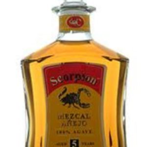 EscorpionMezcal