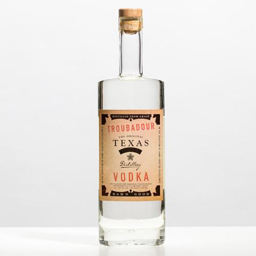 troubadour-vodka