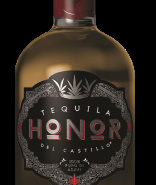 Tequila Honor del Castillo Afilado