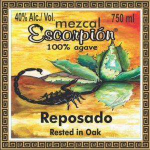 EscorpionReposado