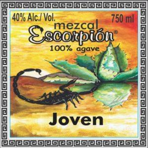 Escorpionsilver